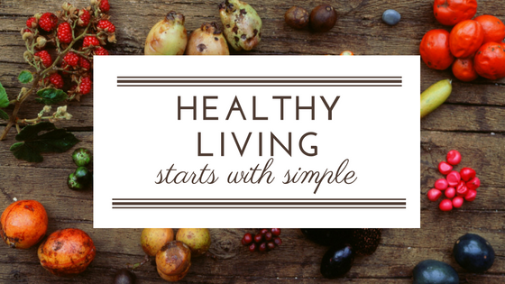 7 simple changes to start the healthy path YOU want for YOUR family